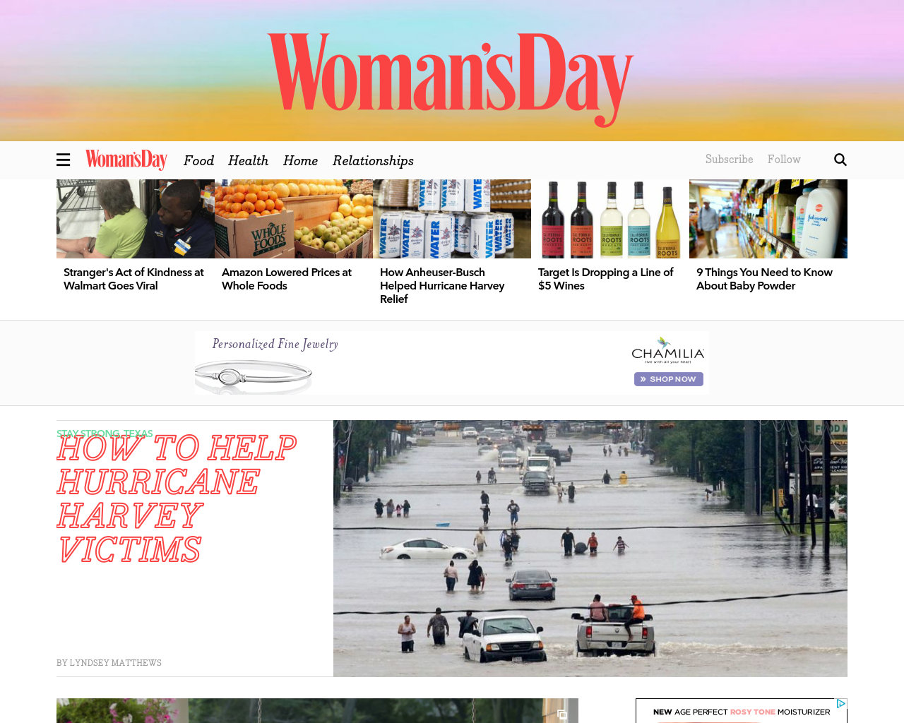 Woman`s-Day-Advertising-Reviews-Pricing