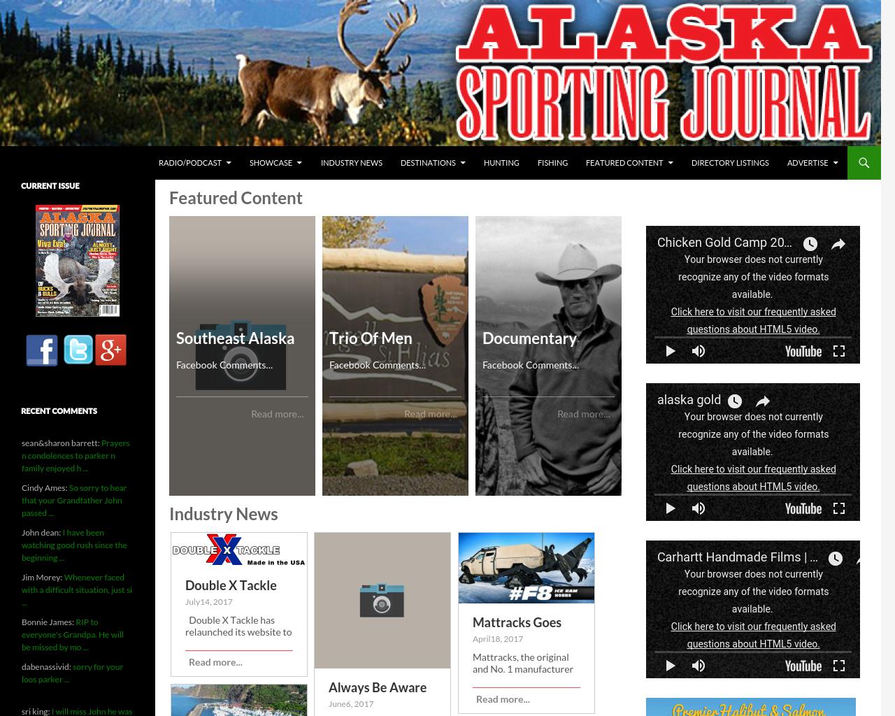 Alaska-Sporting-Journal-Advertising-Reviews-Pricing
