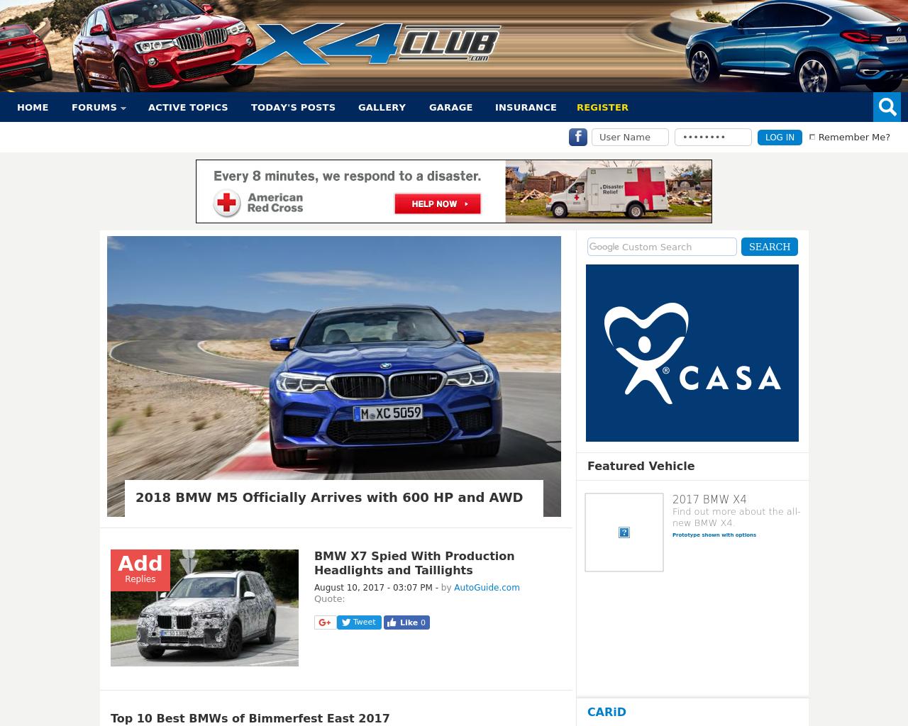 BMW-X4-Forum-Advertising-Reviews-Pricing