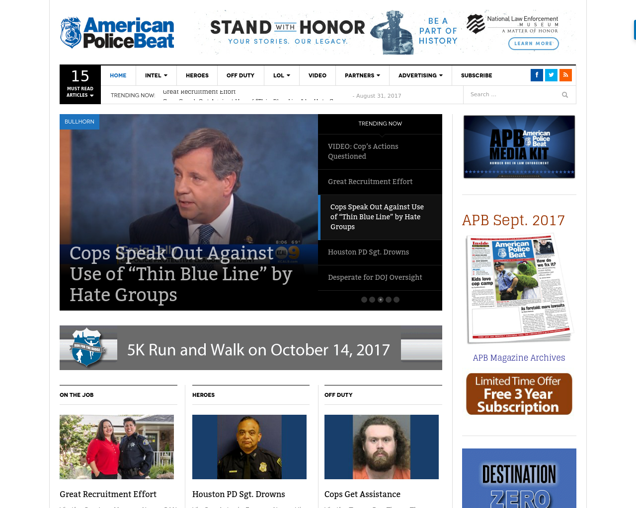 American-Police-Beat-Advertising-Reviews-Pricing
