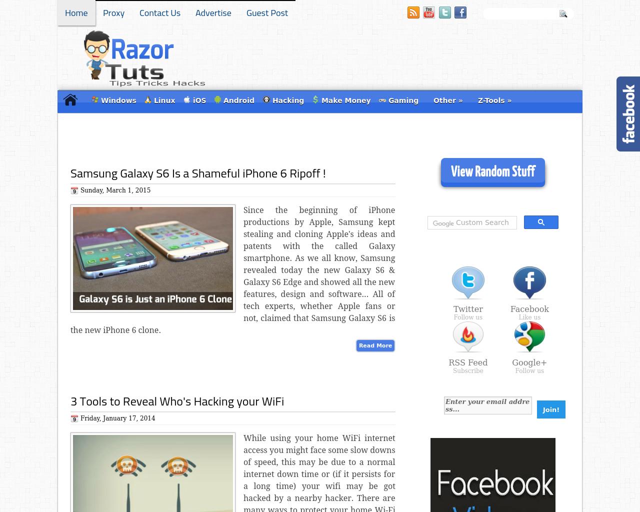 Razor-Tuts-Advertising-Reviews-Pricing