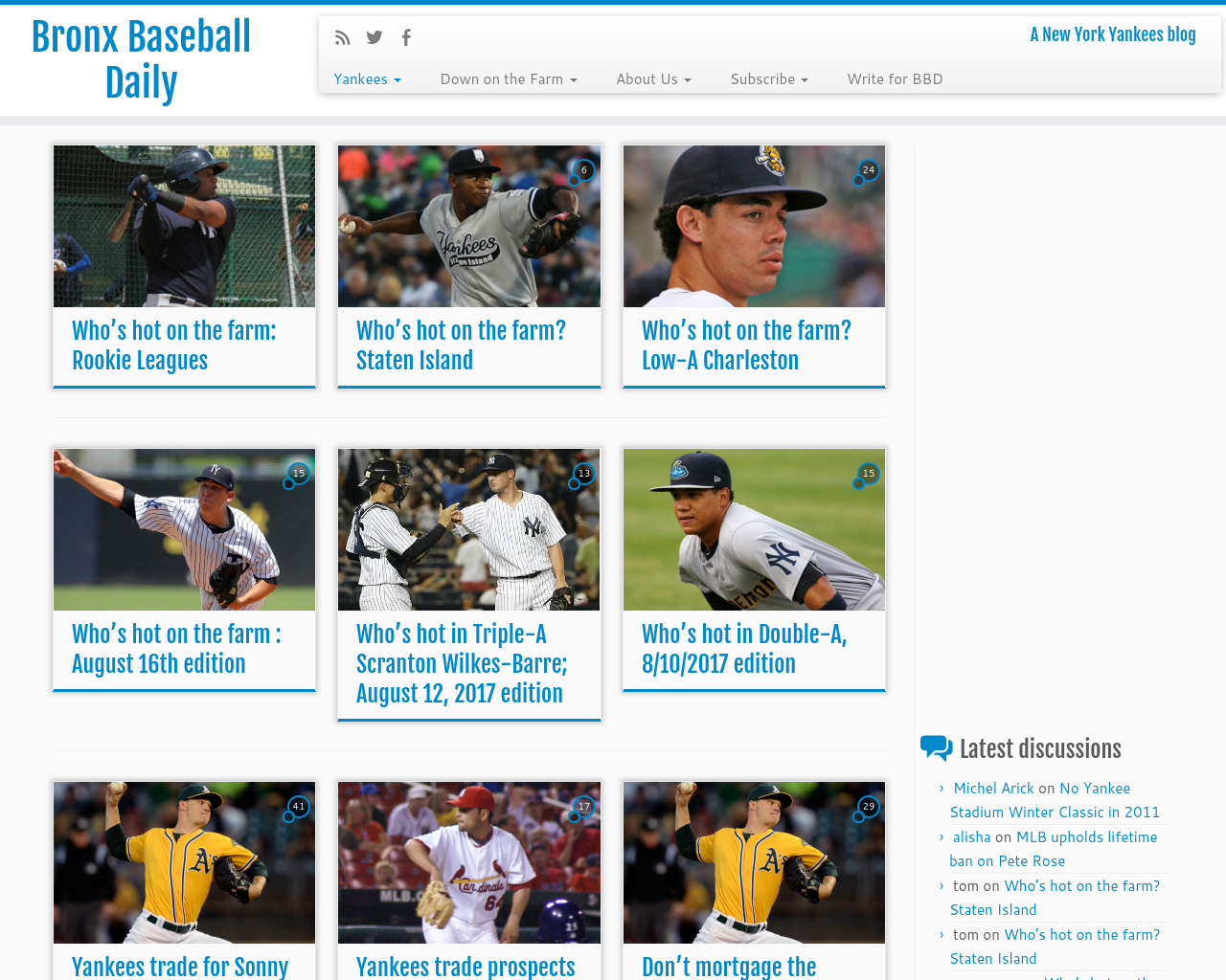 Bronx-Baseball-Daily-Advertising-Reviews-Pricing