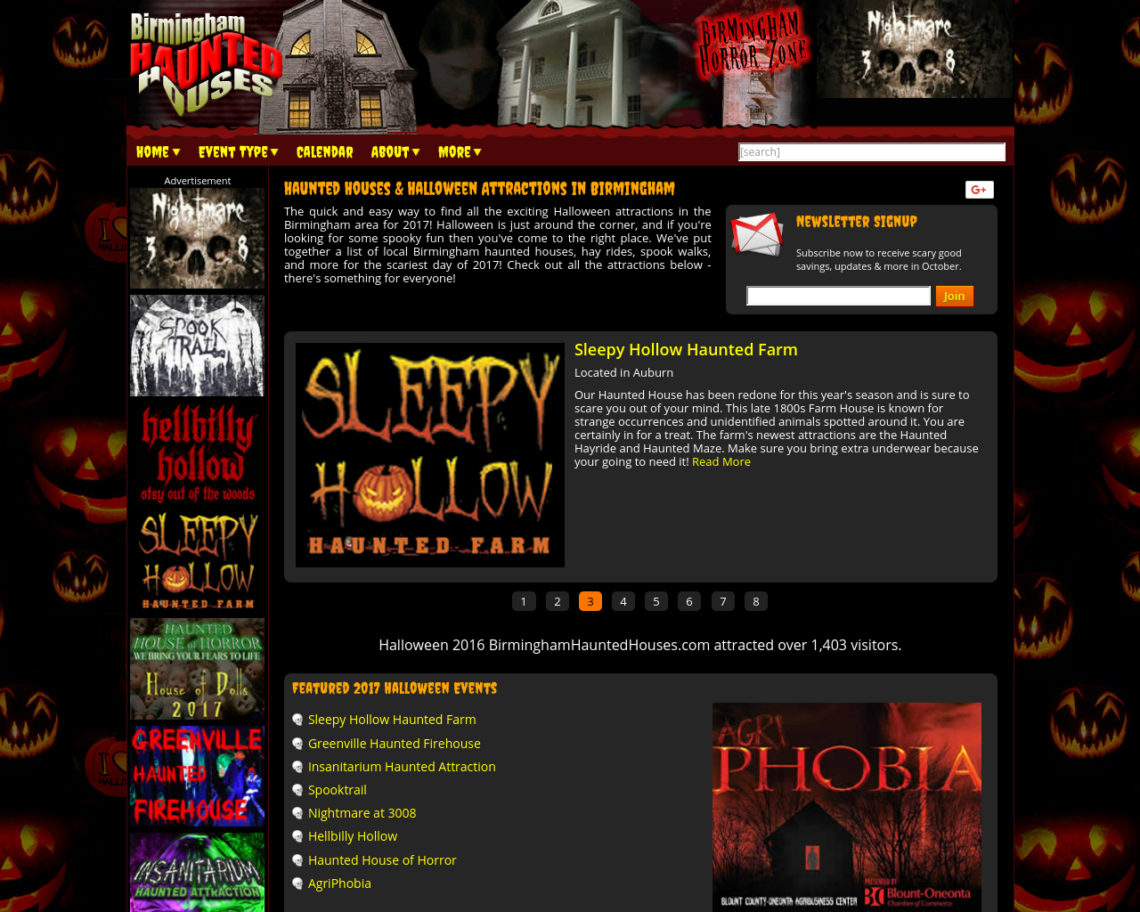 Birmingham-Haunted-Houses-Advertising-Reviews-Pricing