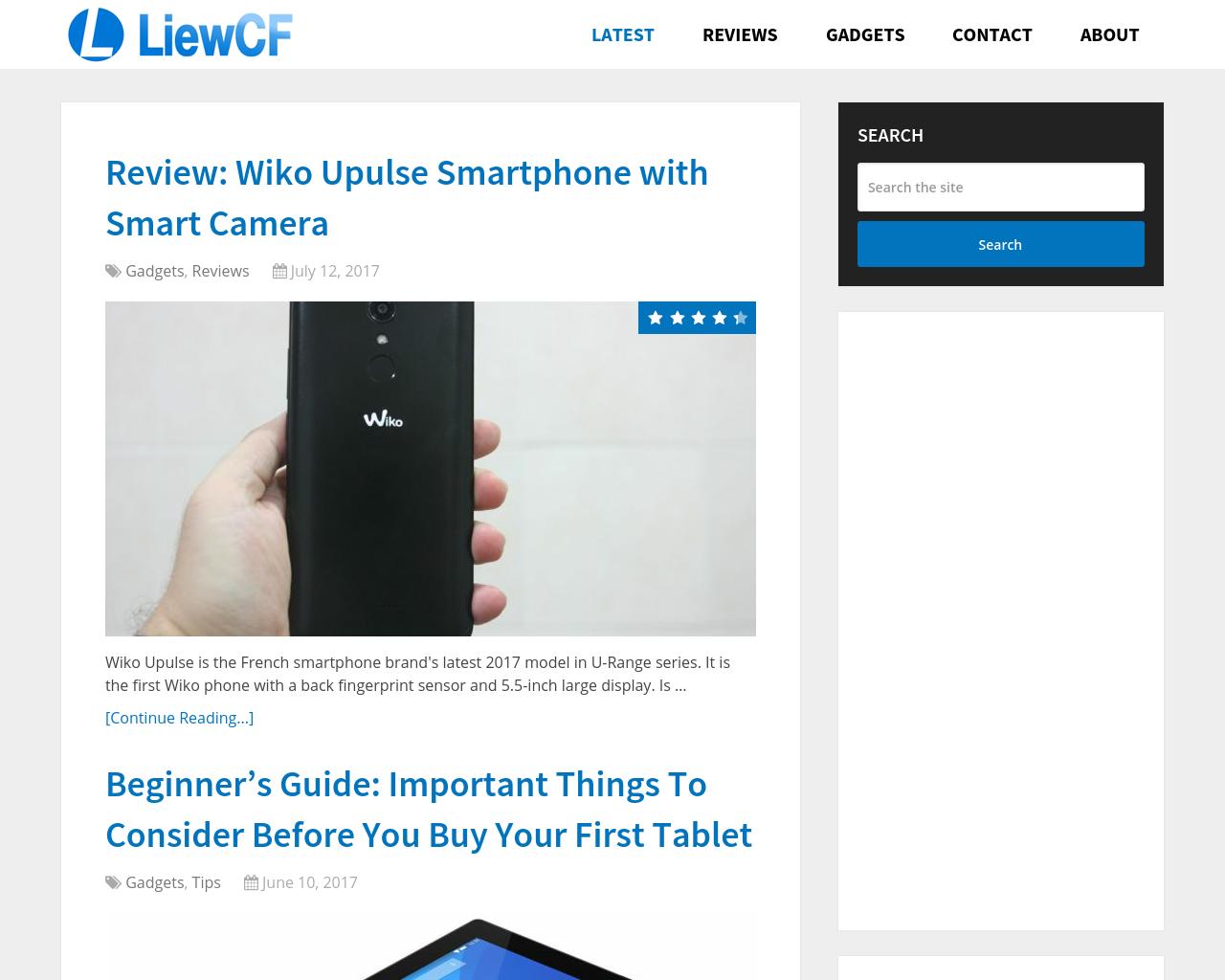 LiewCF-Advertising-Reviews-Pricing
