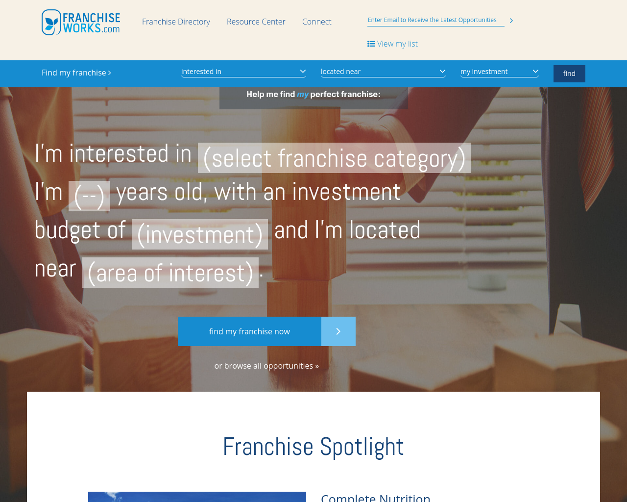 Franchiseworks.com-Advertising-Reviews-Pricing
