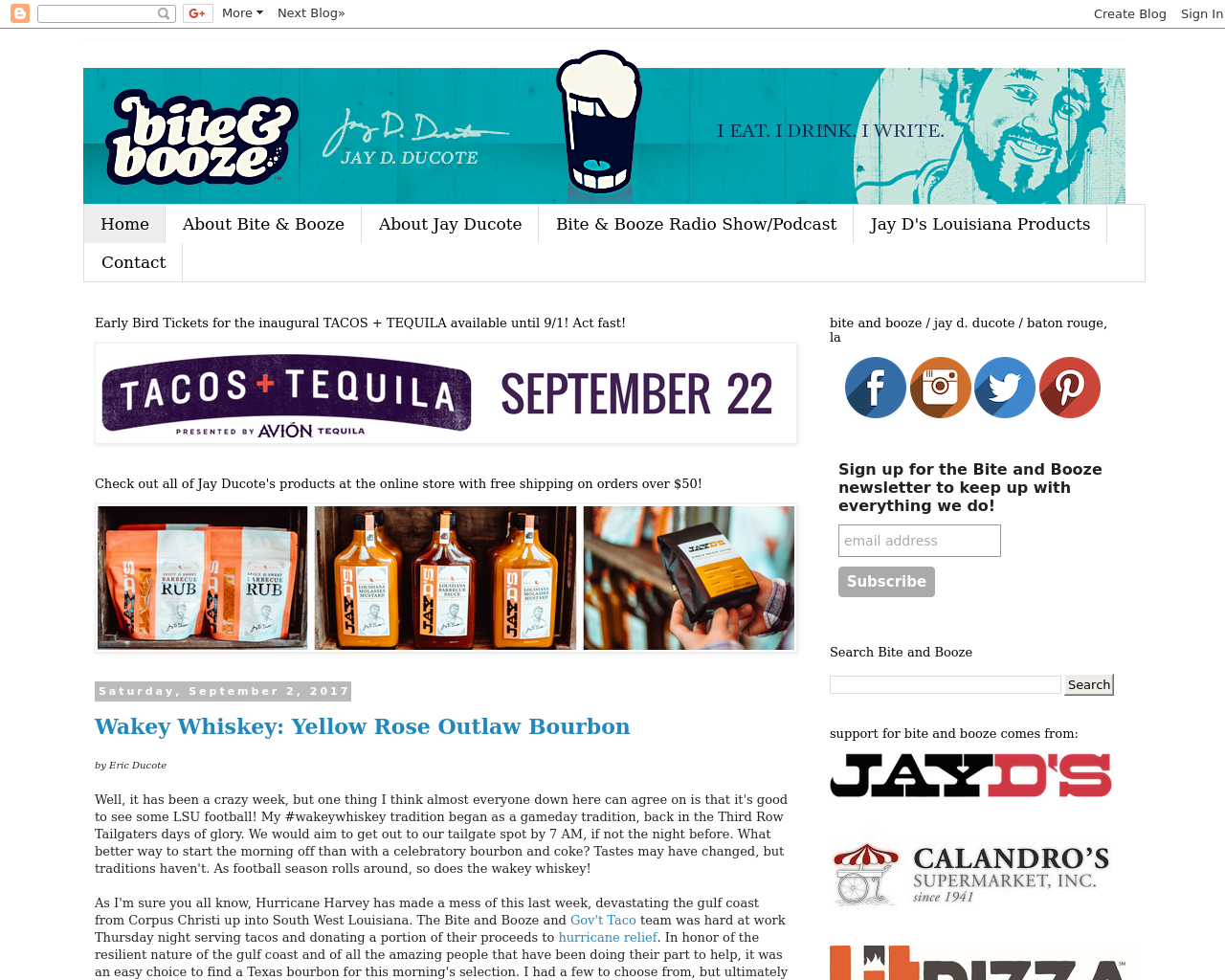 Bite-And-Booze,-LLC-Advertising-Reviews-Pricing