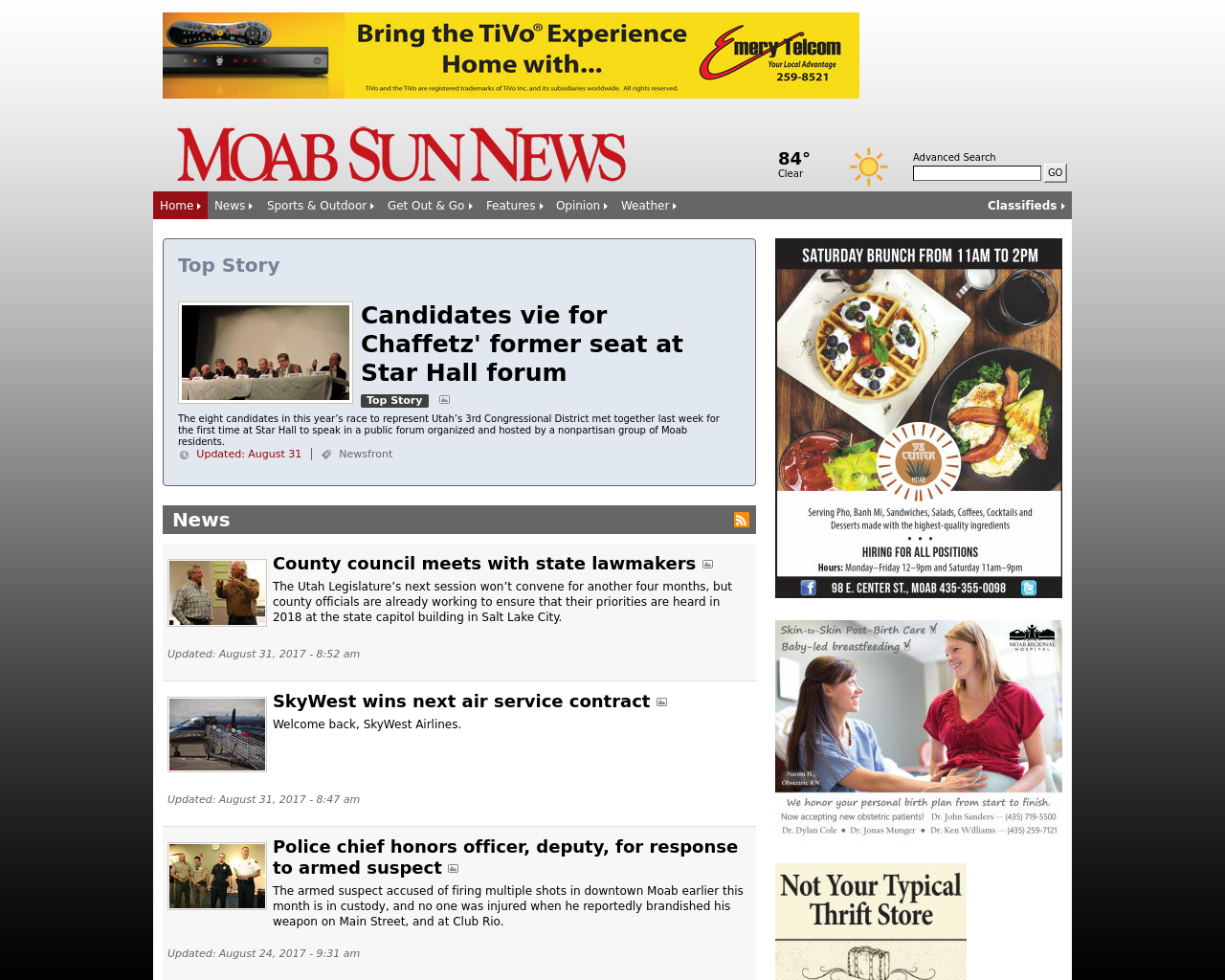 MOAB-SUN-NEWS-Advertising-Reviews-Pricing