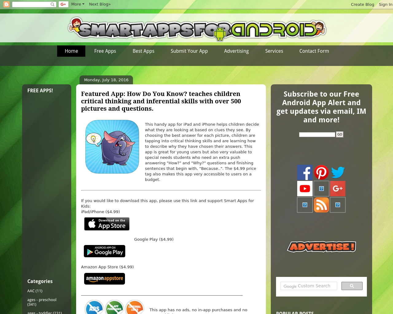 Smart-Apps-For-Android-Advertising-Reviews-Pricing