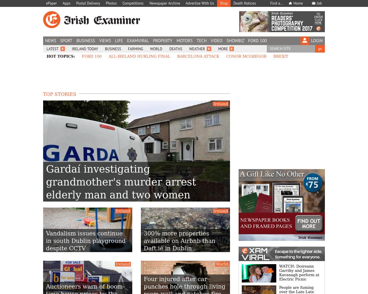 Irish-Examiner-Advertising-Reviews-Pricing