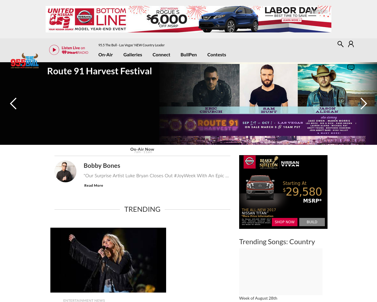 95.5-The-Bull-Advertising-Reviews-Pricing