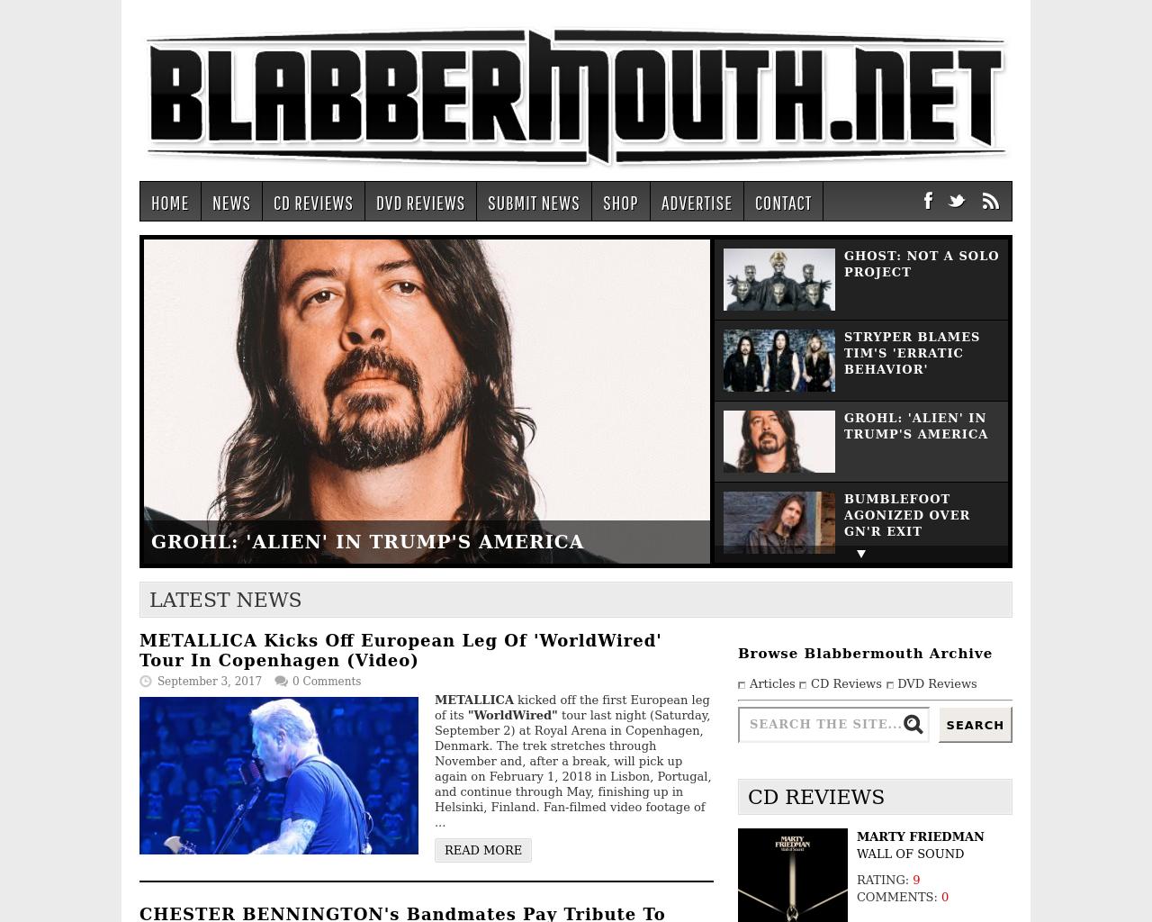 Blabbermouth.net-Advertising-Reviews-Pricing