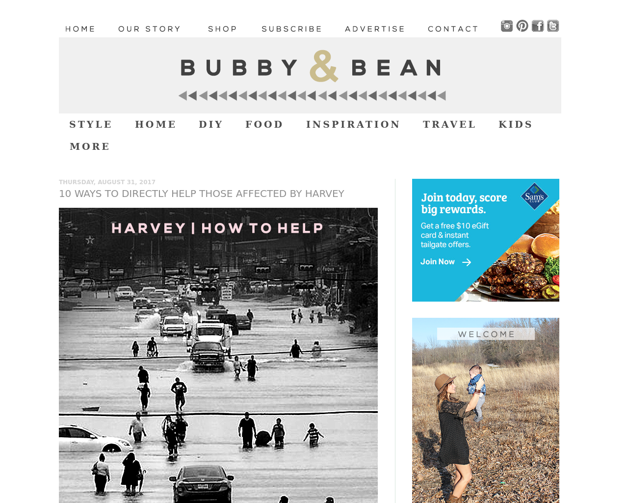 Bubby-And-Bean-Advertising-Reviews-Pricing