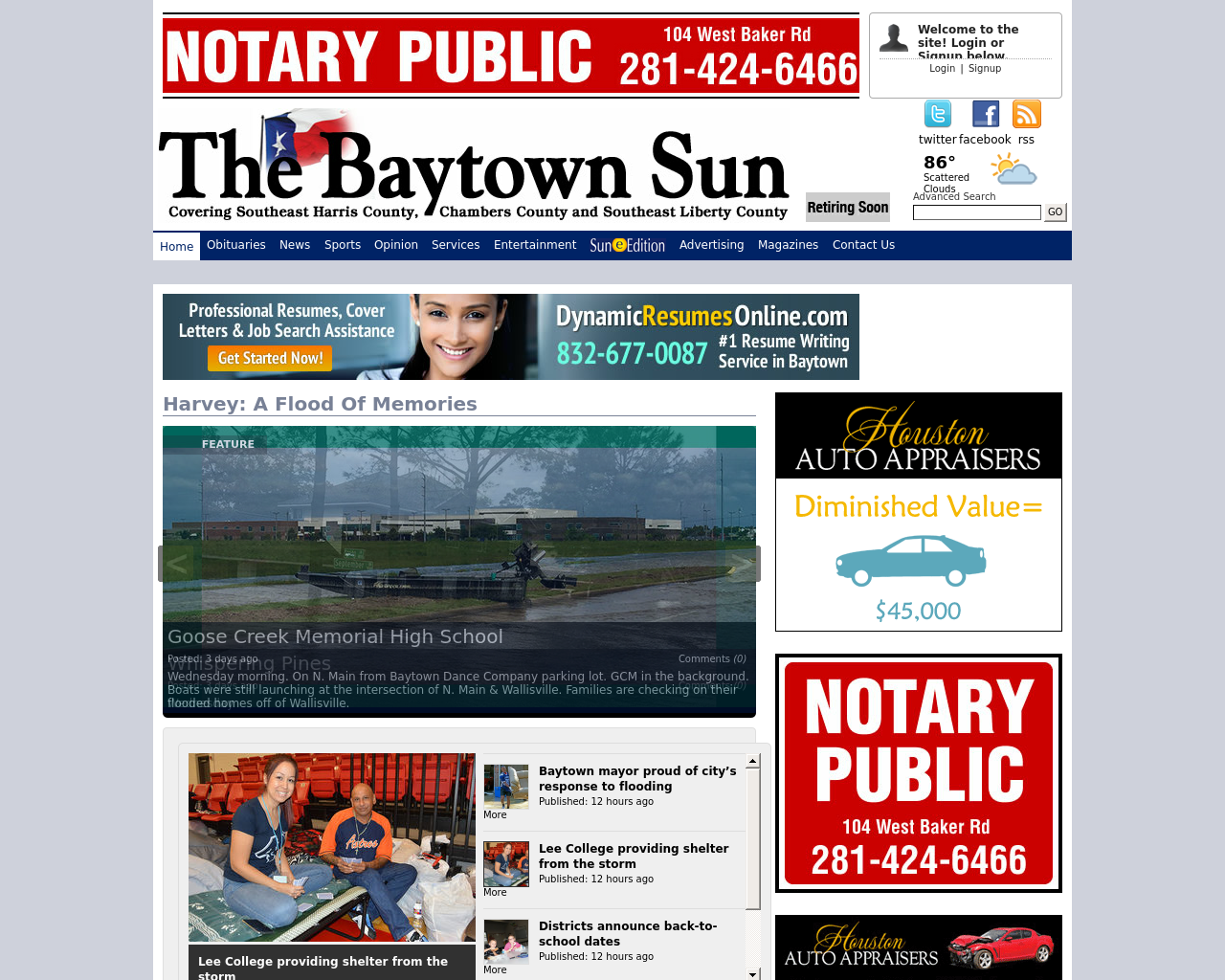 The-Baytown-Sun-Advertising-Reviews-Pricing