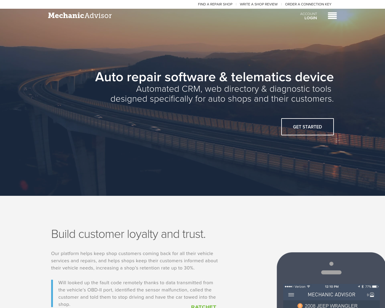 Mechanic-Advisor-Advertising-Reviews-Pricing