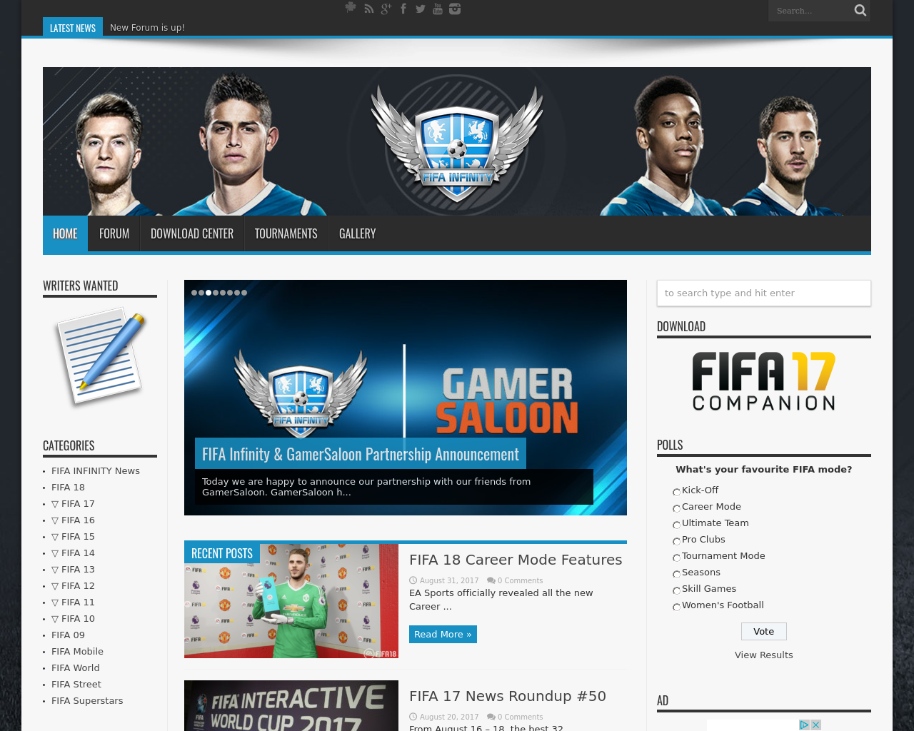 FIFA-Infinity-Advertising-Reviews-Pricing