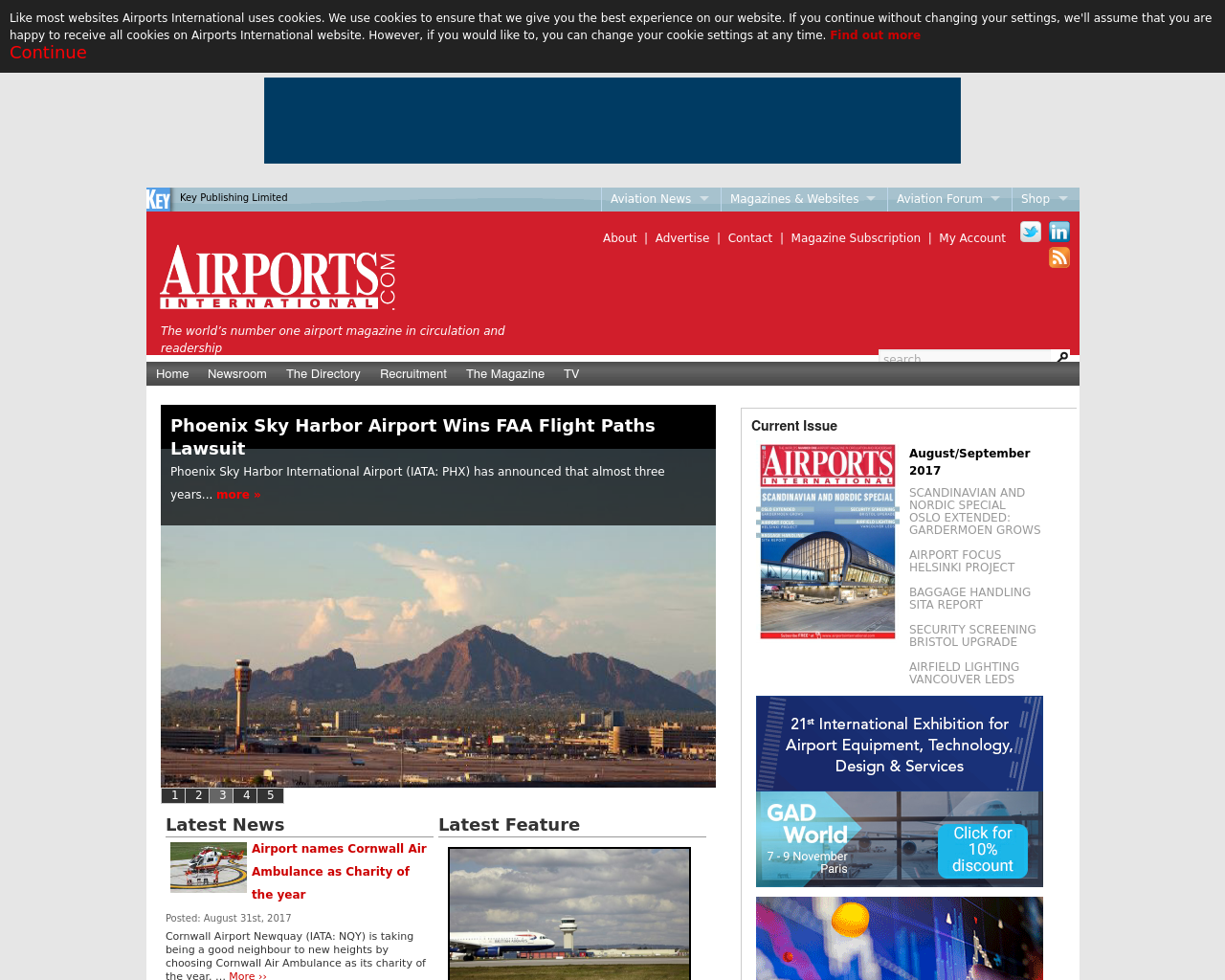 Airports-International-Advertising-Reviews-Pricing