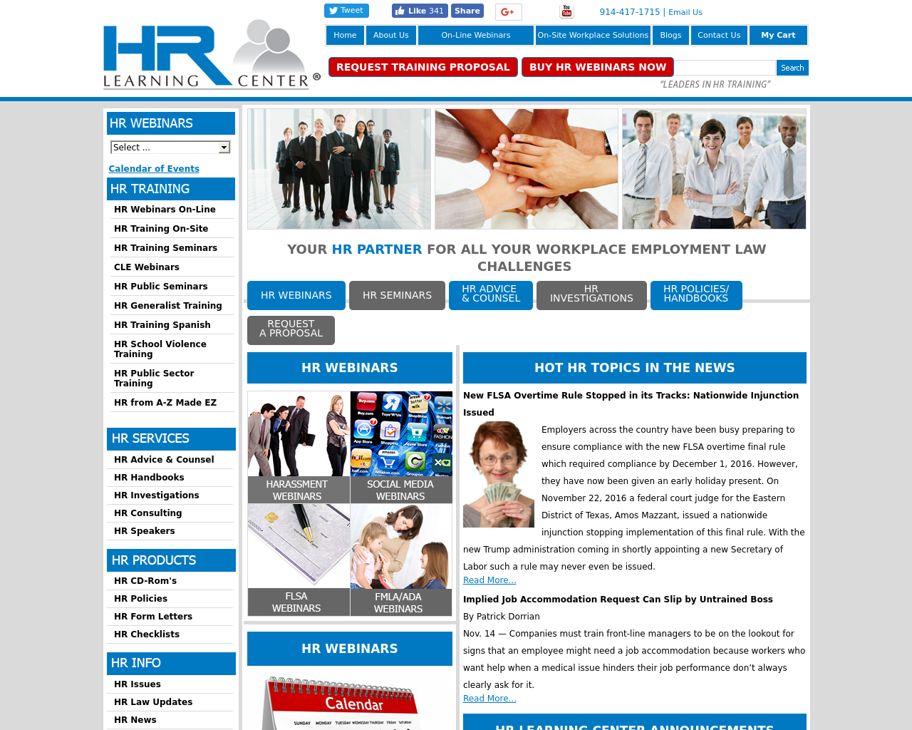 HR-Learning-Center-Advertising-Reviews-Pricing