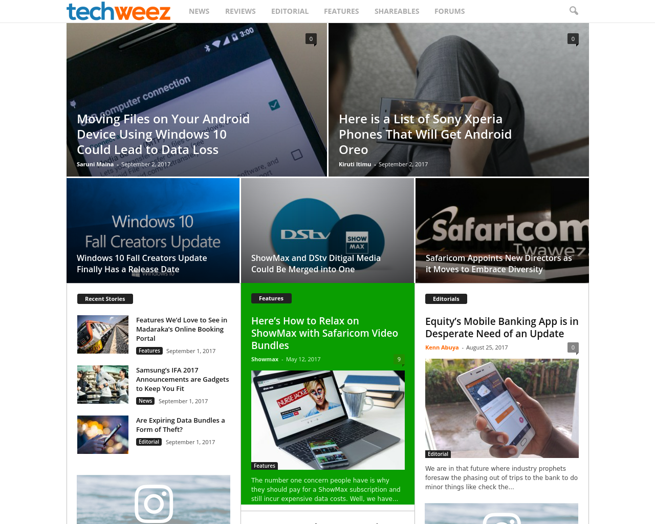 Techweez-Advertising-Reviews-Pricing