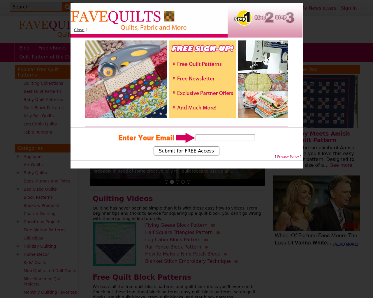 FaveQuilts-Advertising-Reviews-Pricing