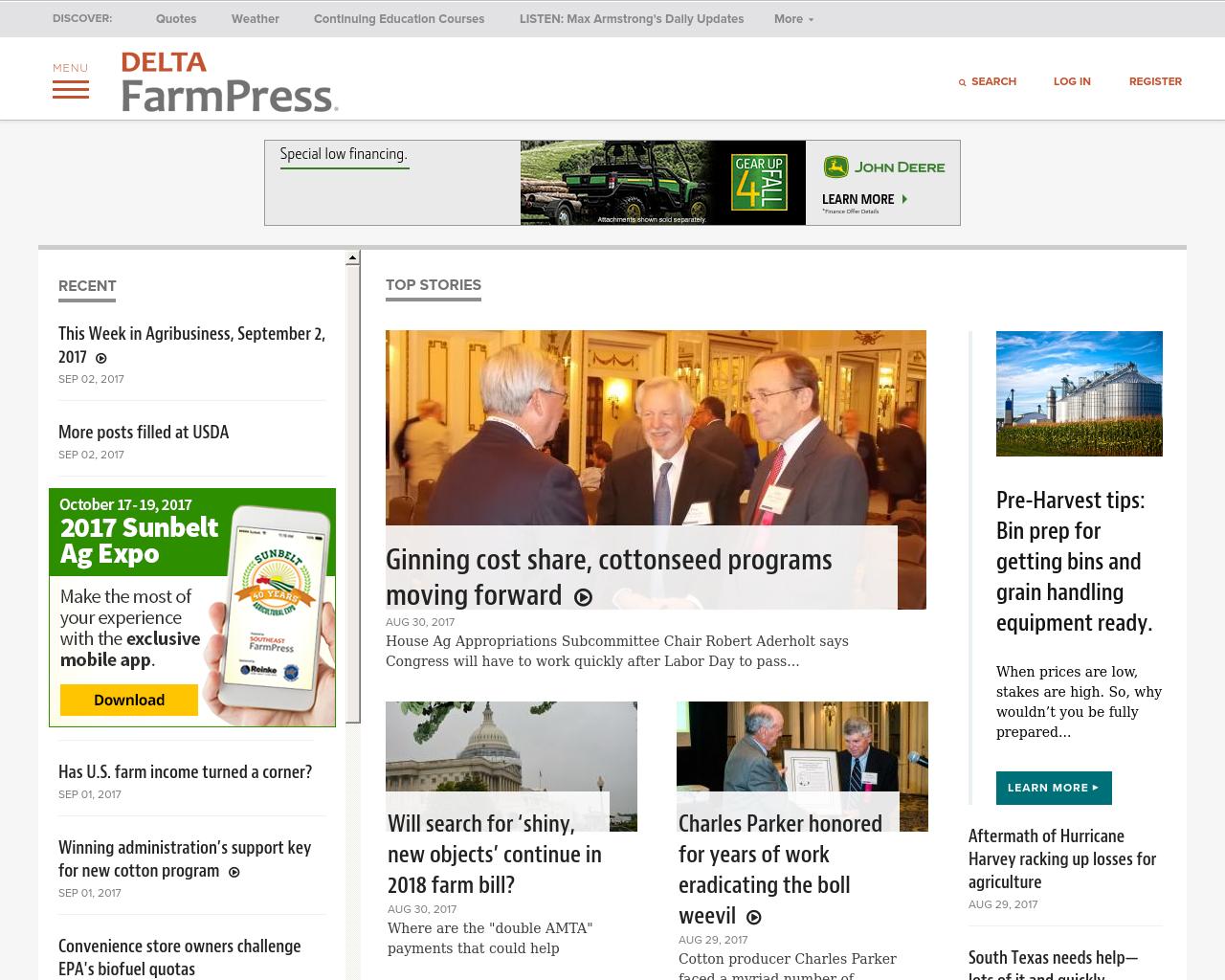 Delta-Farm-Press-Advertising-Reviews-Pricing