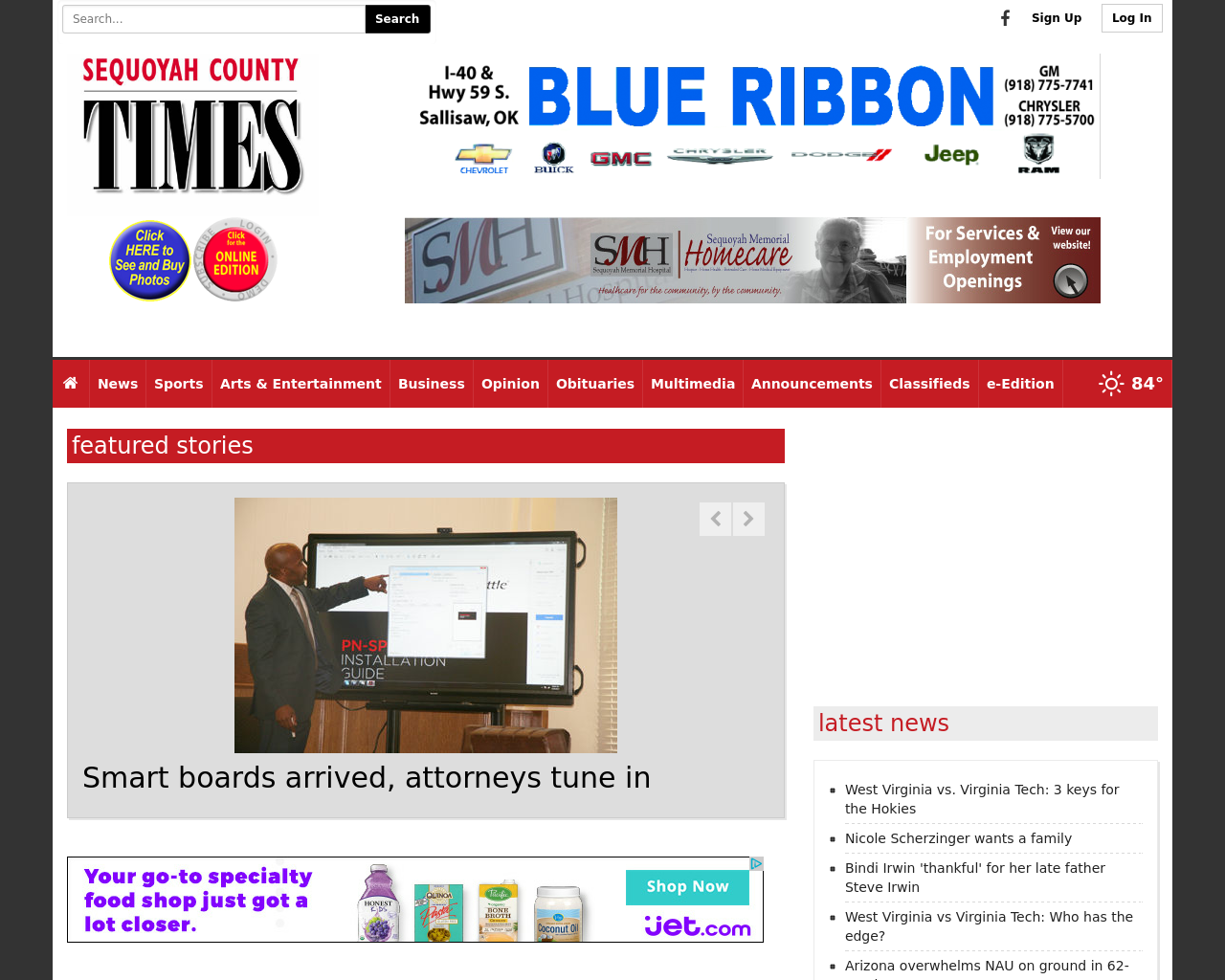 Sequoyah-County-Times-Advertising-Reviews-Pricing