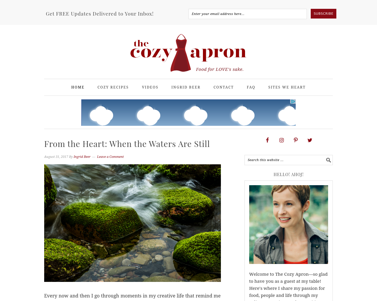 The-Cozy-Apron-Advertising-Reviews-Pricing