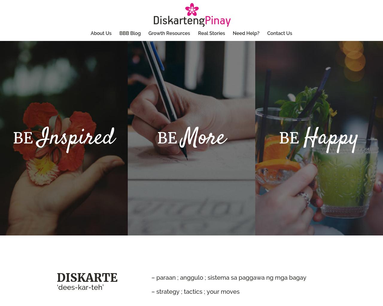 Diskarteng-Pinay-Advertising-Reviews-Pricing