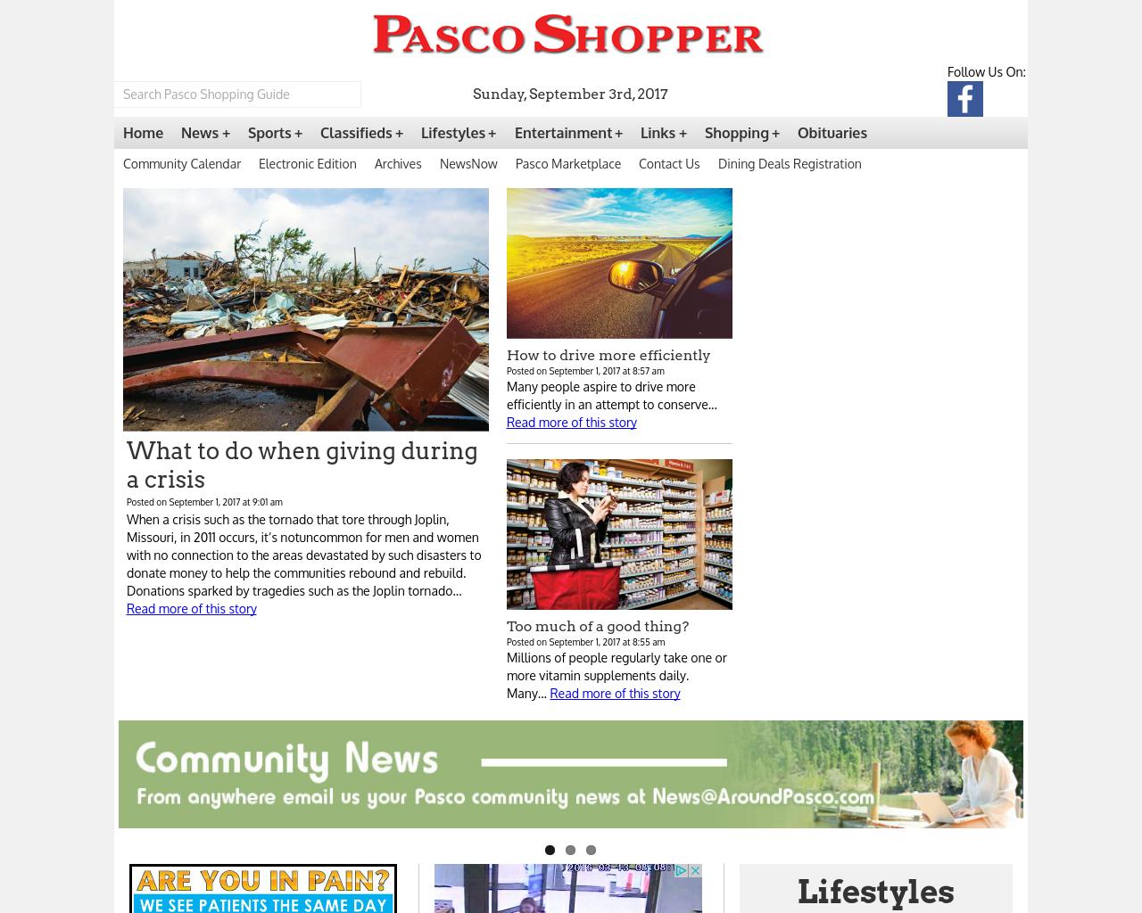 Pasco-Shopper-Advertising-Reviews-Pricing