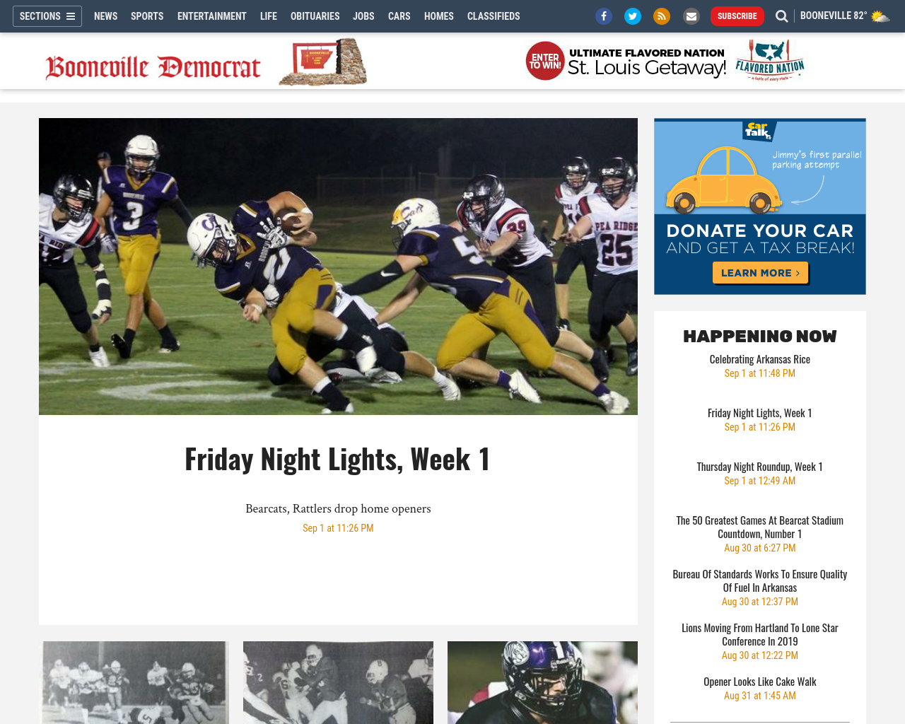 Booneville-Democrat-(Stephens-Media)-Advertising-Reviews-Pricing