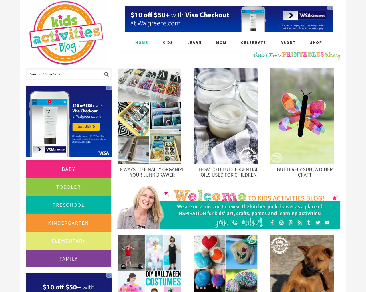 Kids-Activities-Blog-Advertising-Reviews-Pricing