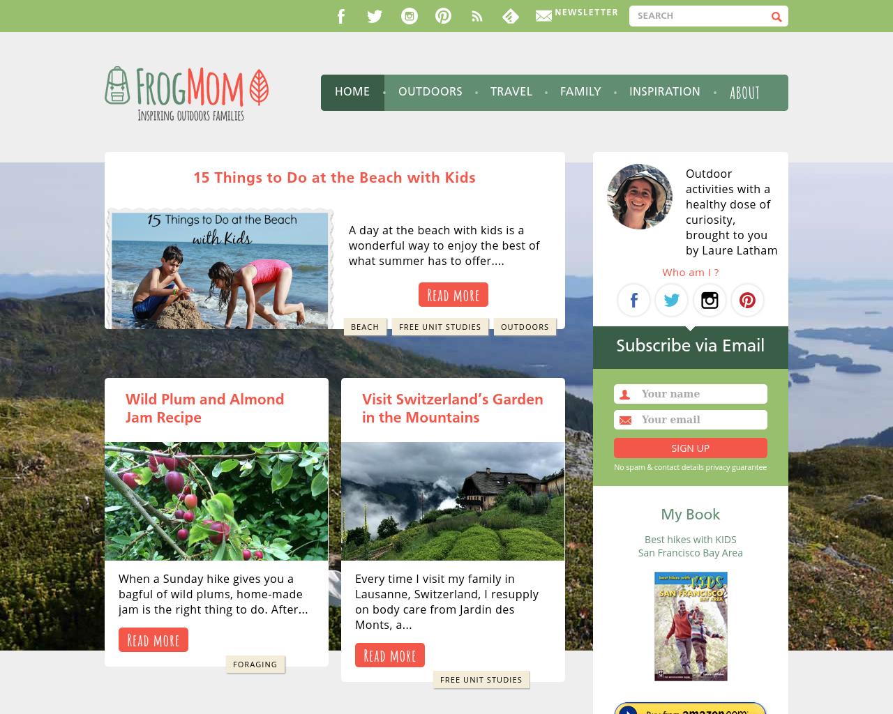 Frogmom.com-Advertising-Reviews-Pricing