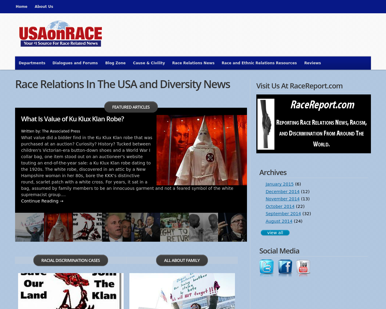 USAonRace-Advertising-Reviews-Pricing