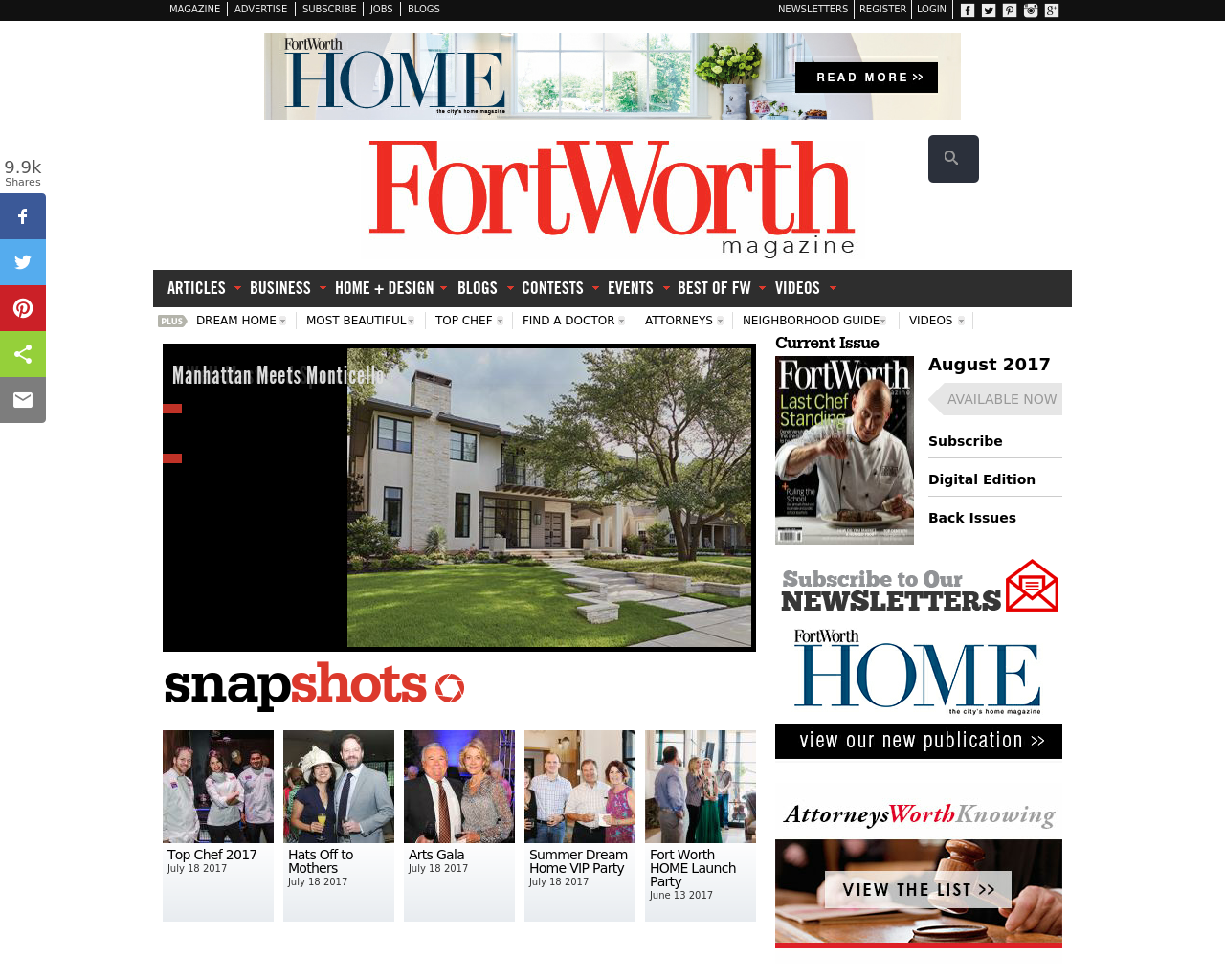 Fort-Worth,-Texas-Magazine-Advertising-Reviews-Pricing