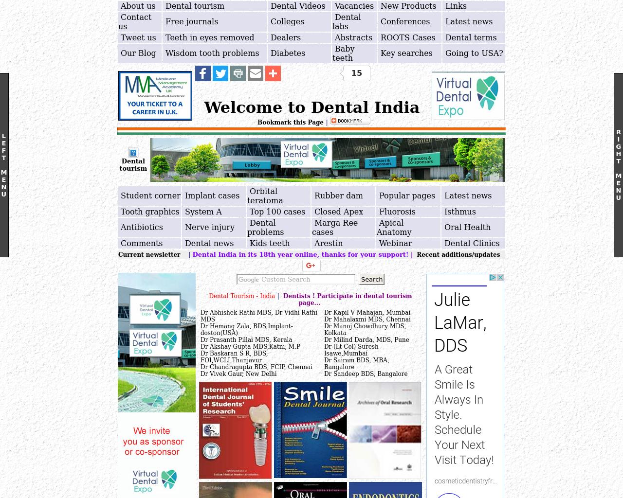 Dental-India-Advertising-Reviews-Pricing