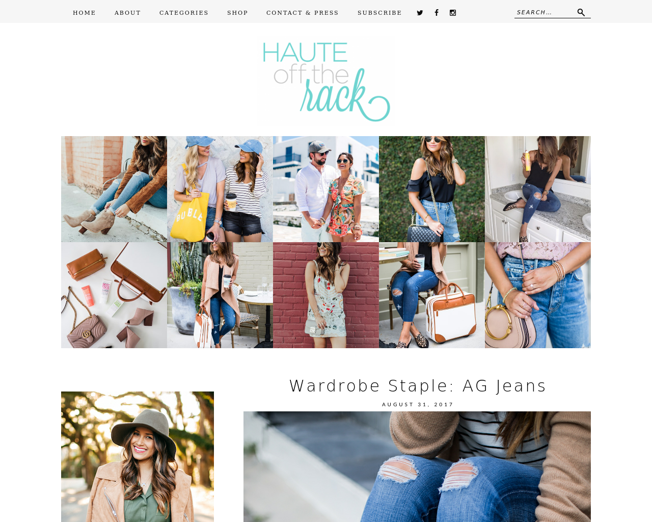 HAUTE-off-the-rack-Advertising-Reviews-Pricing
