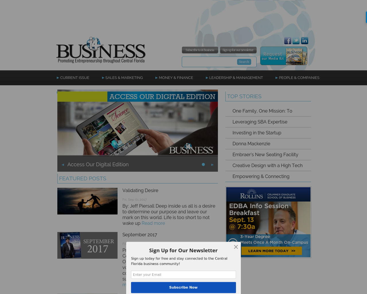 I4-Business-Magazine-Advertising-Reviews-Pricing