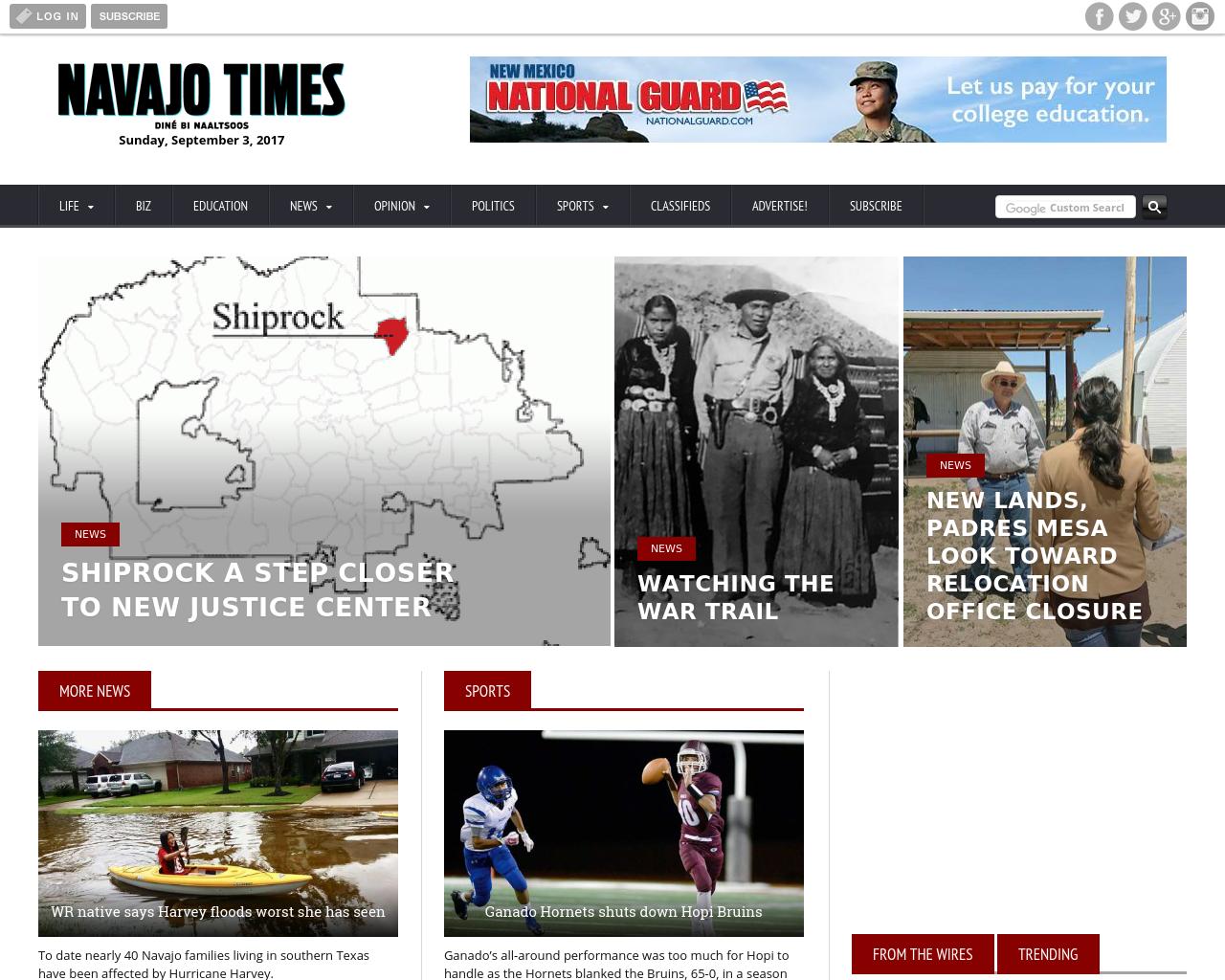 Navajo-Times-Advertising-Reviews-Pricing