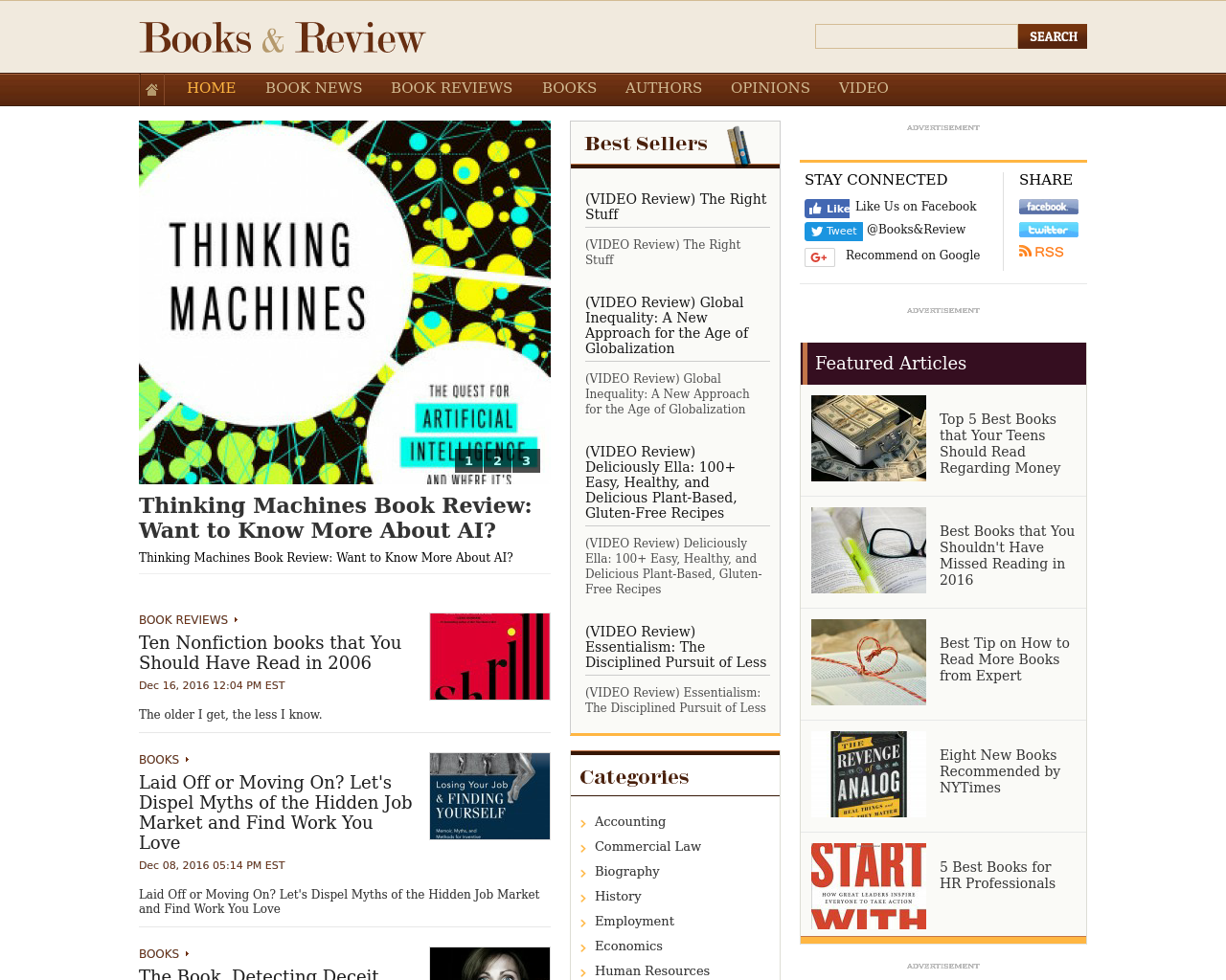 Books-&-Review-Advertising-Reviews-Pricing