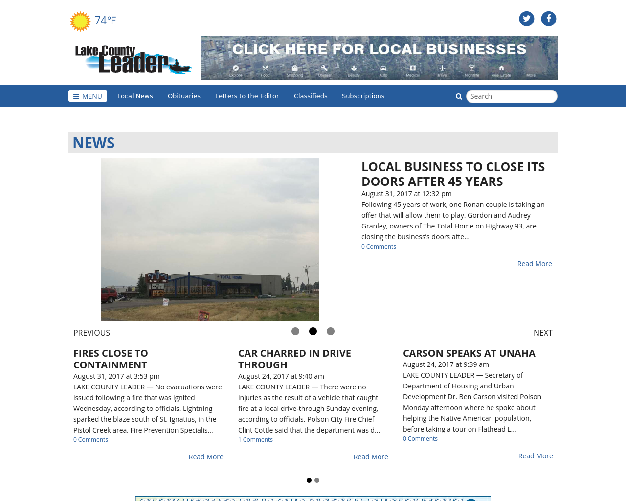 Lake-County-Leader-Advertising-Reviews-Pricing