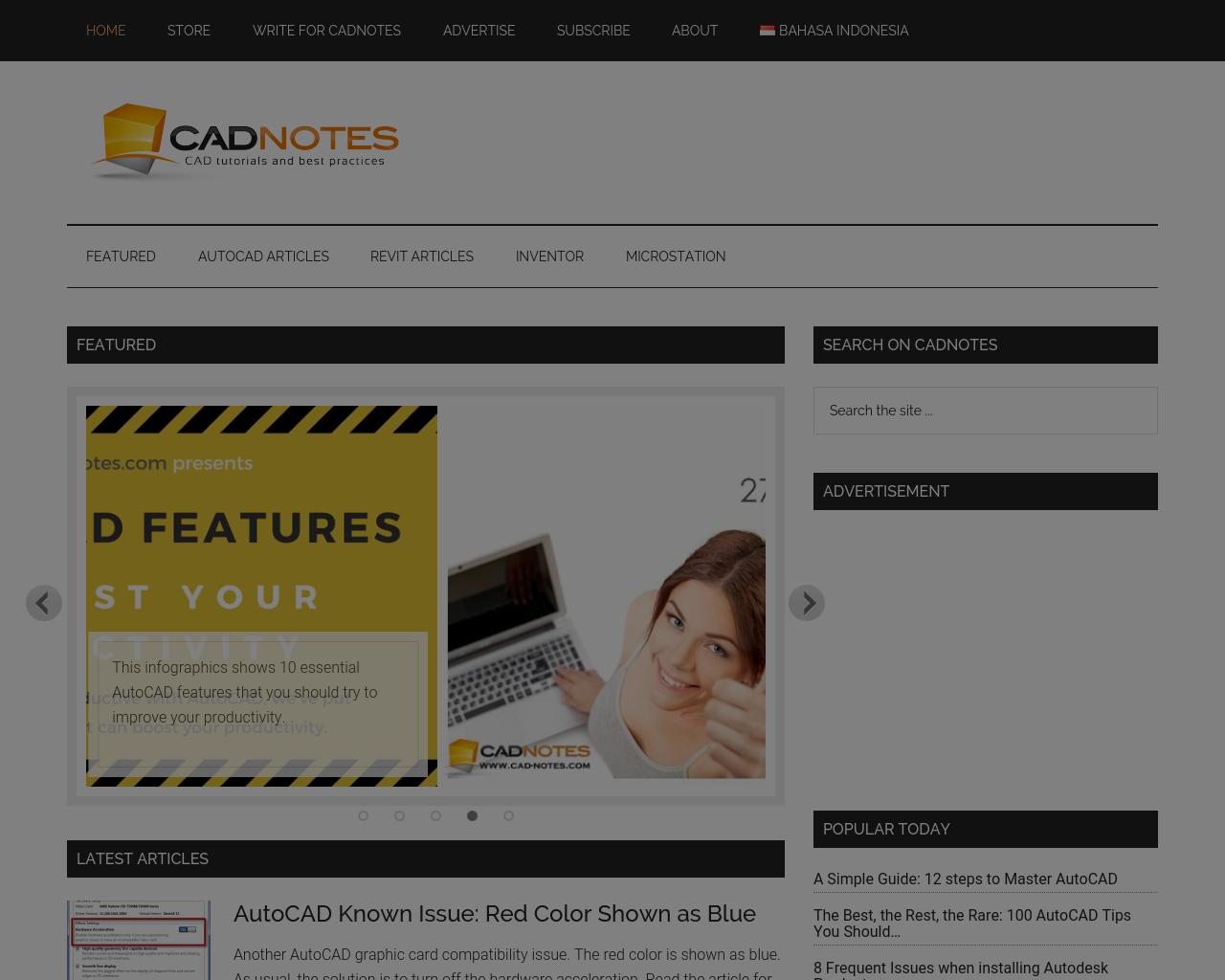 CADnotes-Advertising-Reviews-Pricing