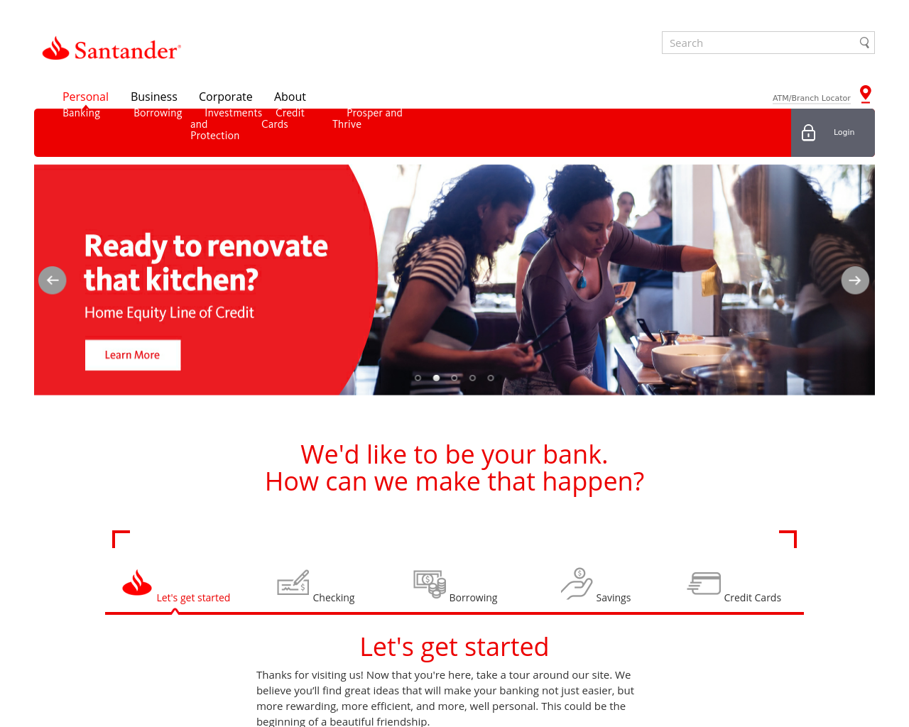 Santander-Advertising-Reviews-Pricing