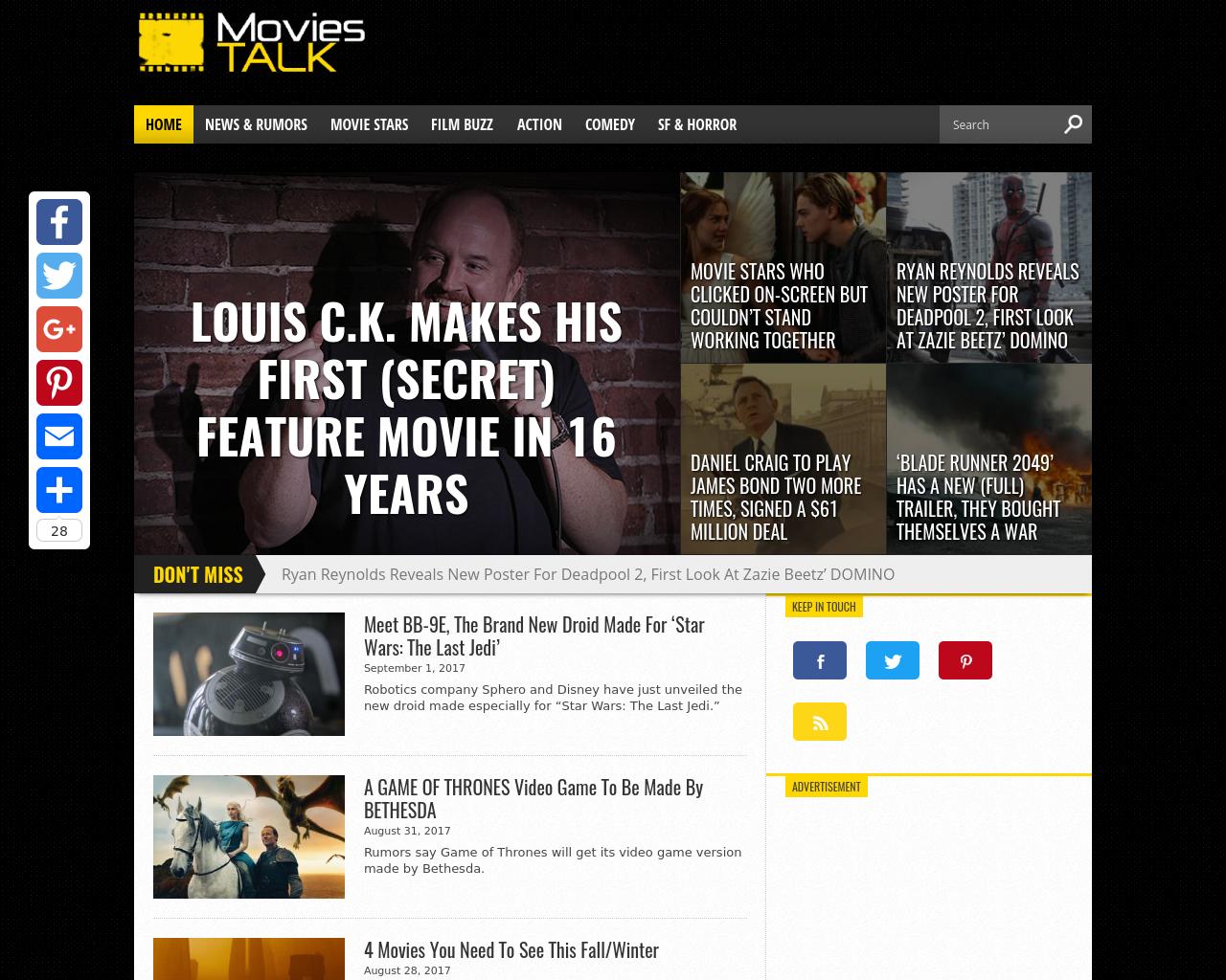 Movies-Talk-Advertising-Reviews-Pricing