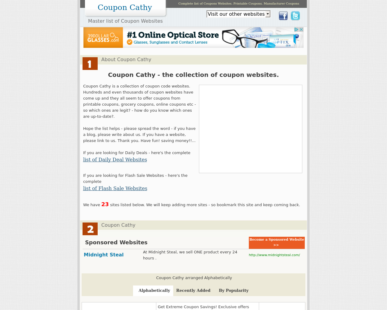 Coupon-Cathy-Advertising-Reviews-Pricing