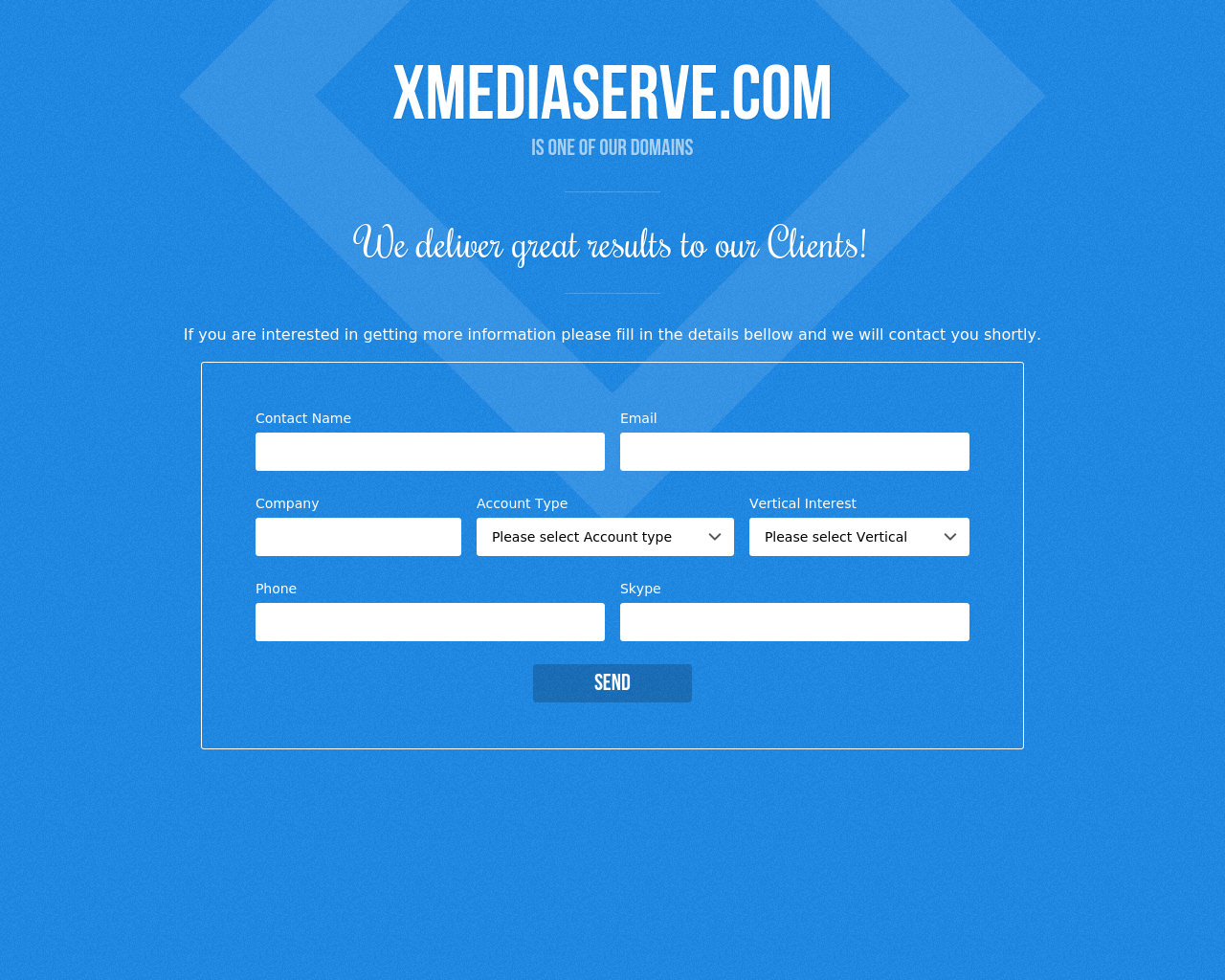 XMEDIASERVE.COM-Advertising-Reviews-Pricing