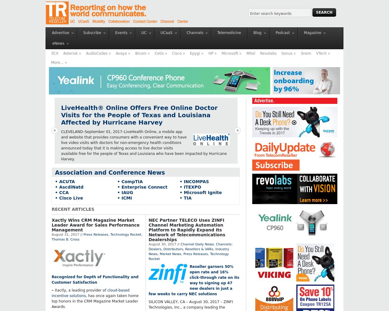 TelecomReseller-Advertising-Reviews-Pricing