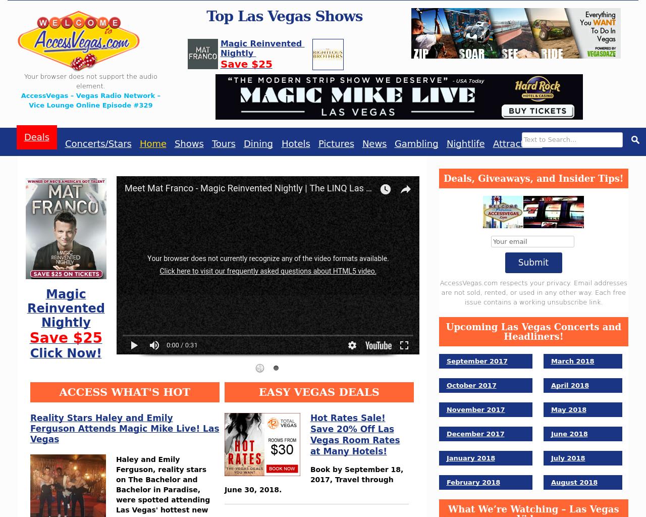 AccessVegas.com-Advertising-Reviews-Pricing