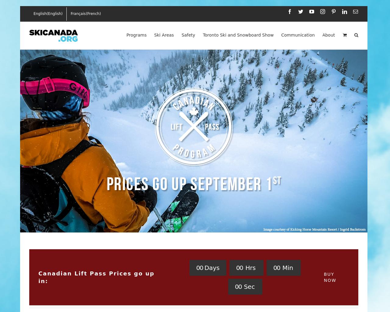 SkiCanada.org-Advertising-Reviews-Pricing