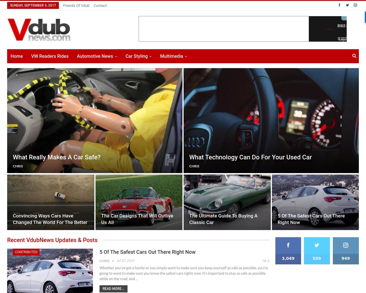 Vdub-News-Advertising-Reviews-Pricing