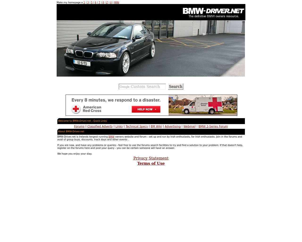 BMW-Driver.Net-Advertising-Reviews-Pricing