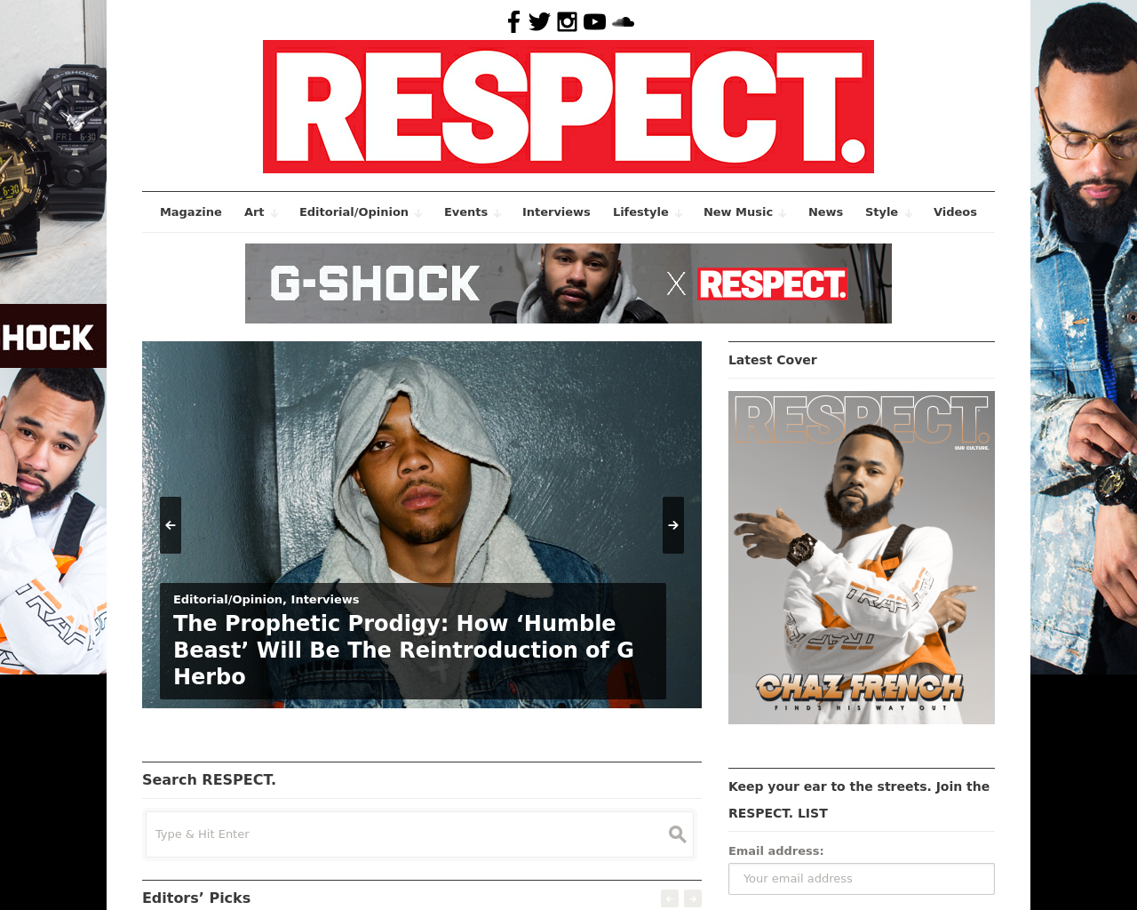 RESPECT.-Advertising-Reviews-Pricing